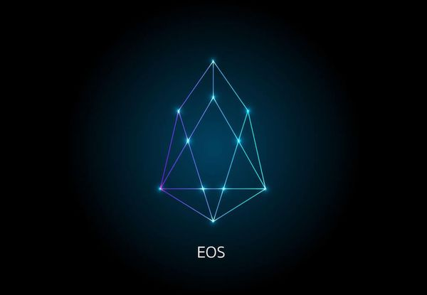 EOS Scaling is Amazing