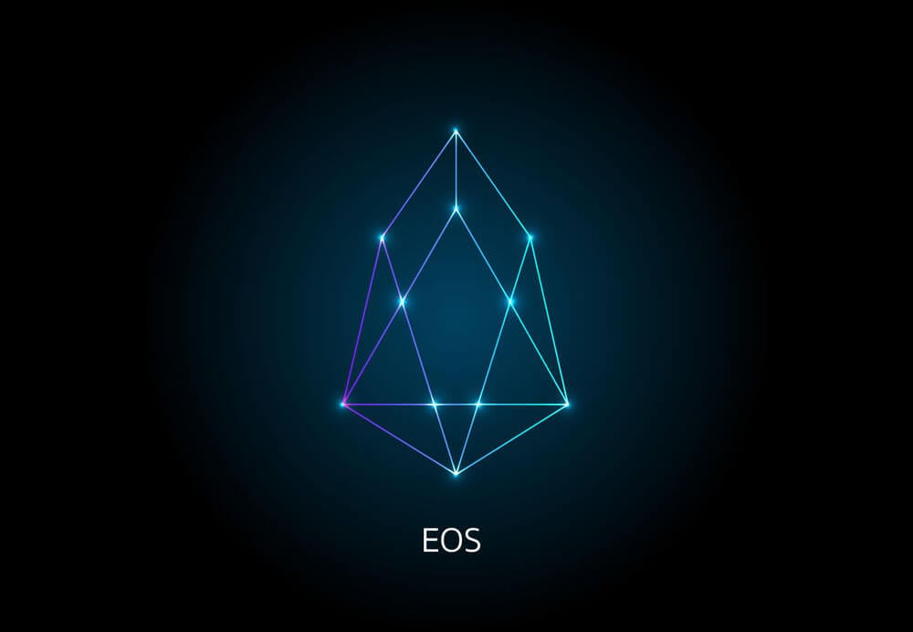 My Migration to EOS